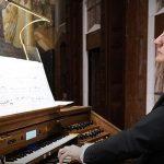 Elkezdődött az orgonahangverseny sorozat Szentesen