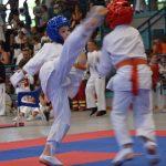 Karate utánpótlás Magyar Bajnokság Szentesen