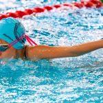 Jól szerepelt a SZVÚC – kiváló időket úsztak versenyzői