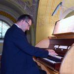 Orgonakoncert – Szent István Nap előestéjén