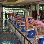 Az úszóknál véget ért a nyár