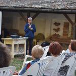Séta – Szentes irodalmi élete körül