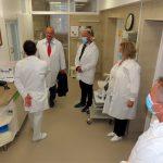 80 millió forintos fejlesztés a kórház szülészetén