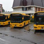 Új buszt kapott Szentes (is)