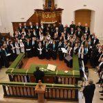 Ismét színvonalas énekkarok léptek fel az Egyházzenei Találkozón